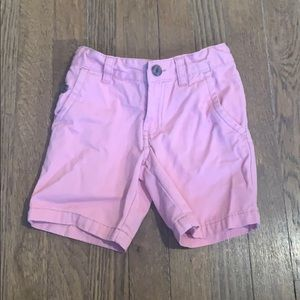 Cat and Jack boys shorts size 4 pink